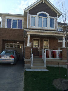 House for rent in Mount Pleasant Community, Brampton