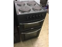 Belling 500mm Electric cooker