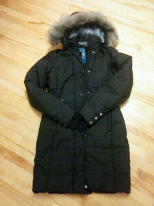 Manteau d'hiver Firefly XL (14-16 ans)