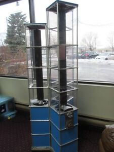 MACHINE À GOMMES ET PINBALL À VENDRE West Island Greater Montréal image 2