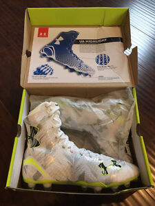 Football Cleats soulier crampons neuf