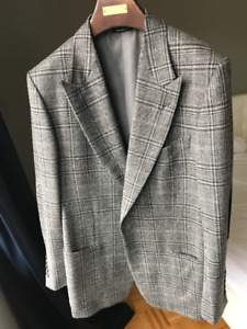 Tom Ford - Authentic Tom Ford Sport Jacket