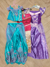 Girls dress up bundle
