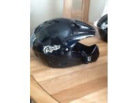 Boys BMX Helmet