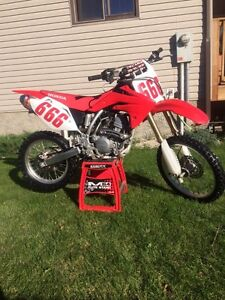 2014 crf150rb