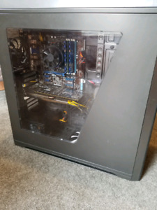 Full Tower Gaming PC - Cash or Trade