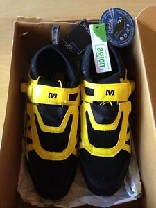 Mavic Crossmax Enduro Shoes Size 42