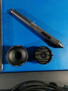Wacom Intuos Pro Tablet Large, KP701E2 Art Pen & Accessory Kit Peterborough Peterborough Area image 5