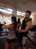 Personal Trainer/Group Trainer with Private Gym