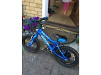 Blox Cuda bike -suitable for 3 to 5 years old