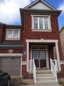 OAKVILLE HOUSE RENTAL