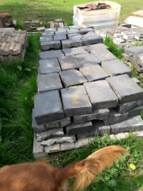 Gully blocks