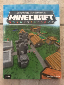 The Advanced strategy guide to mine craft