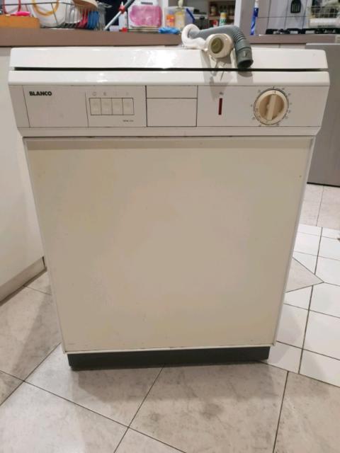 Blanco Bdw 203 Dishwasher Dishwashers Gumtree
