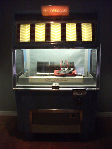 Antique AMI Juke Box Windsor Region Ontario image 4