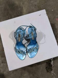 Size 6 formal shoes