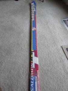 Unused Children's Skis