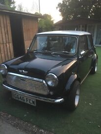 1989 mini Mayfair 998 Vespa exchange wanted good offers considered