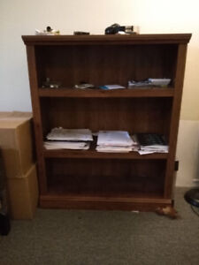 Bookshelf for sale $40