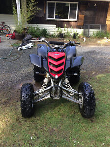 raptor 660 for sale $1500 negotiable