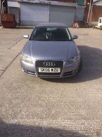 Audi A4 Diesel 1 years warranty
