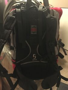Outbound Canyon 60+10L - Never Used