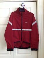 New Running Room Unisex Jacket Sz Small