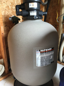 Sand Filter for Pool