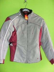 Ladies - Frank Thomas UK Jacket - XS at RE-GEAR