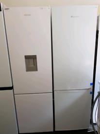 electra & fridgemaster fridge freezer