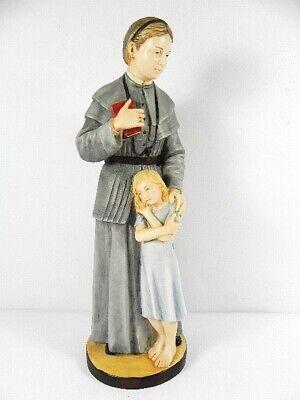 Beata Savina Petrilli, 34 cm Statue, Made in Italy, New