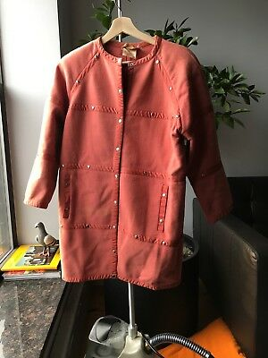 Vintage Courreges Cocoon Jacket