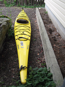 Necky Kayak 17ft