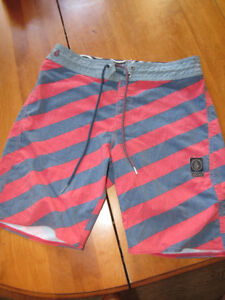 Volcom men's shorts for sale size 30