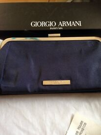 G.Armani Evening bag.