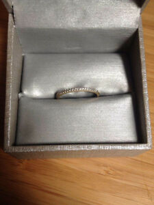 Peoples Jewellers Diamond Store Wedding Band