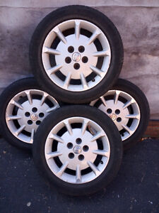 16 in.MAGS+free tires