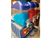 Catering equipment commercial slush machine icecream restaurant kitchen items
