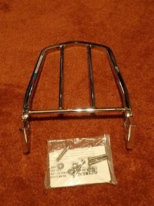 Yamaha Rear Luggage Rack STR-5EL51-10-00