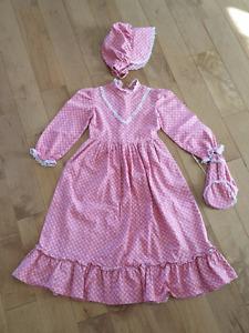 Costumes pour enfants (fille)