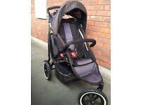 phil&teds sport - pushchair