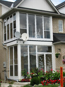 Porch Enclosure Window Door And Glass Services In