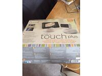 Baby touch plus digital colour video monitor