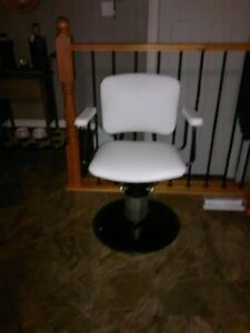 Barber or Salon Chair