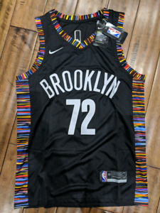 02430c3c83d Brand new Brooklyn Biggie Jersey - Medium