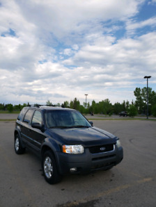 Ford escape 2003 xlt