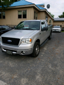 CERTIFIED FORD F150