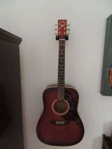 2004 ART & LUTHERIE WITH UPGRADES + HSC