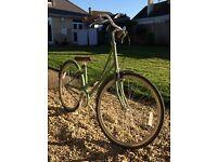 Foffa woman's bicycle