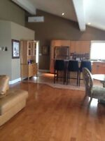Executive waterfront loft for rent,Port Dover <cottage for rent>